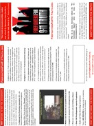 Firefighters for 9/11 Truth - Tri-Fold