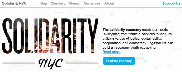 Solidarity NYC