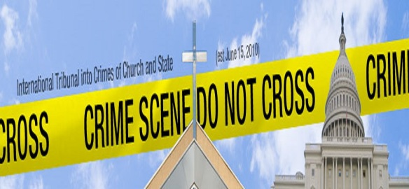 The International Tribunal into Crimes of Church and State